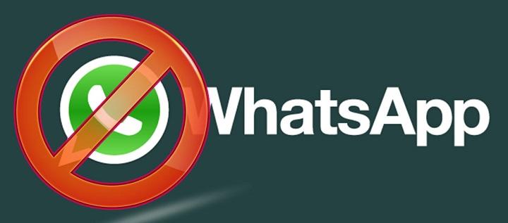 Get Unblocked on Whatsapp