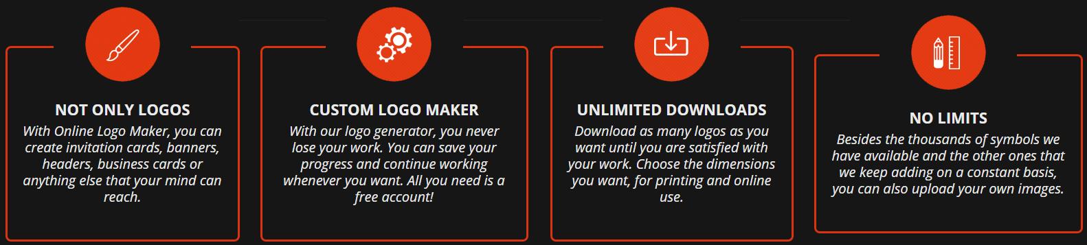 5 Best Online Logo Maker: Free Online Logo Maker Websites