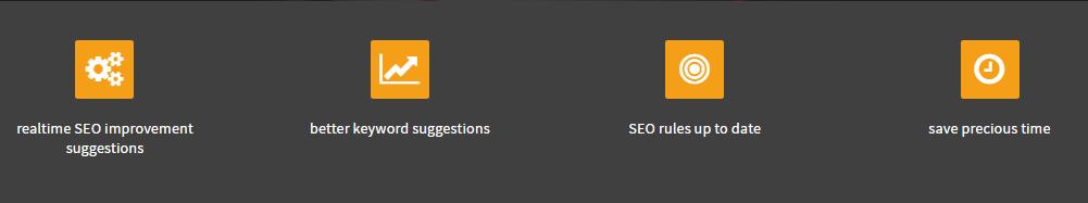 WebTextTool features