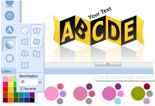 Sothink logo maker pro design