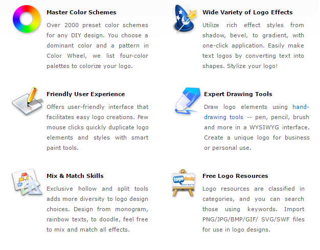 Sothink logo maker pro details