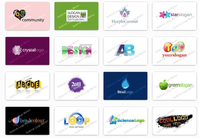 Sothink logo maker sample logp