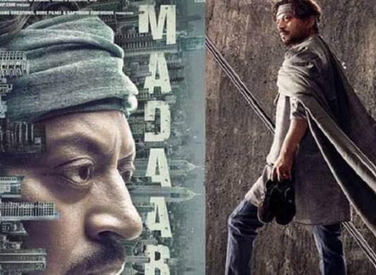 madaarri movie review
