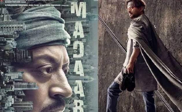 madaarri movie review