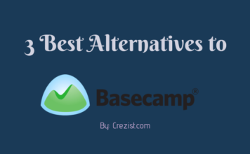 Top Basecamp Alternatives