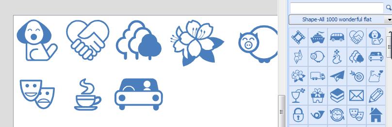 Icon Templates