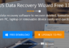 EaseUS Free Data Recovery Software Review