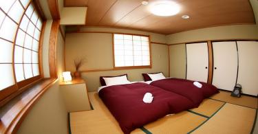 Bedroom style change