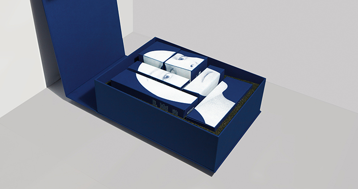 packaging solution